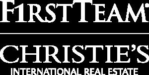 First Team Christie's International Real Estate